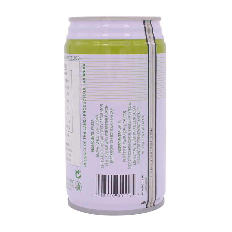 Foco Guava Drink 350Ml - Longdan Offical Online Store - UK Cash & Carry