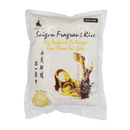 Buffalo Saigon Fragrant Rice 1kg - Longdan Offical Online Store - UK Cash & Carry