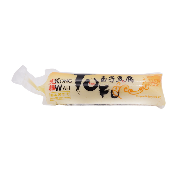 Kong Wah Egg Tofu 145g - Longdan Offical Online Store - UK Cash & Carry