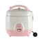 CUCKOO Rice Cooker CR-0632 Pink 1L - Longdan Official Online Store