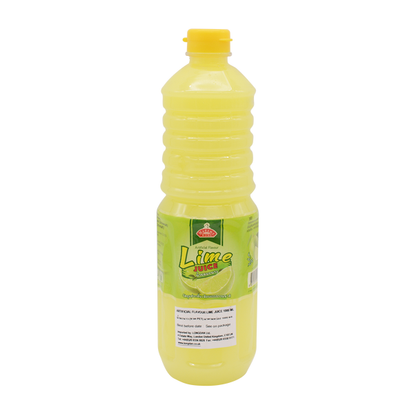 Madame Wong Thai Lime Juice 1000ml - Longdan Offical Online Store - UK Cash & Carry