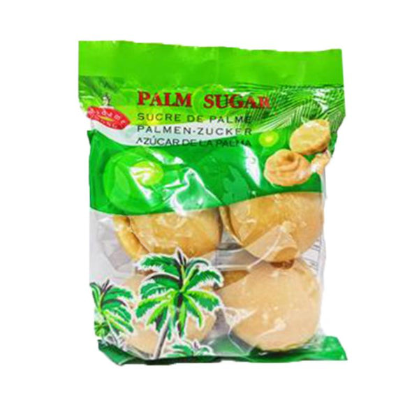 Madame Wong Palm Sugar In Bag 454g - Longdan Online Supermarket