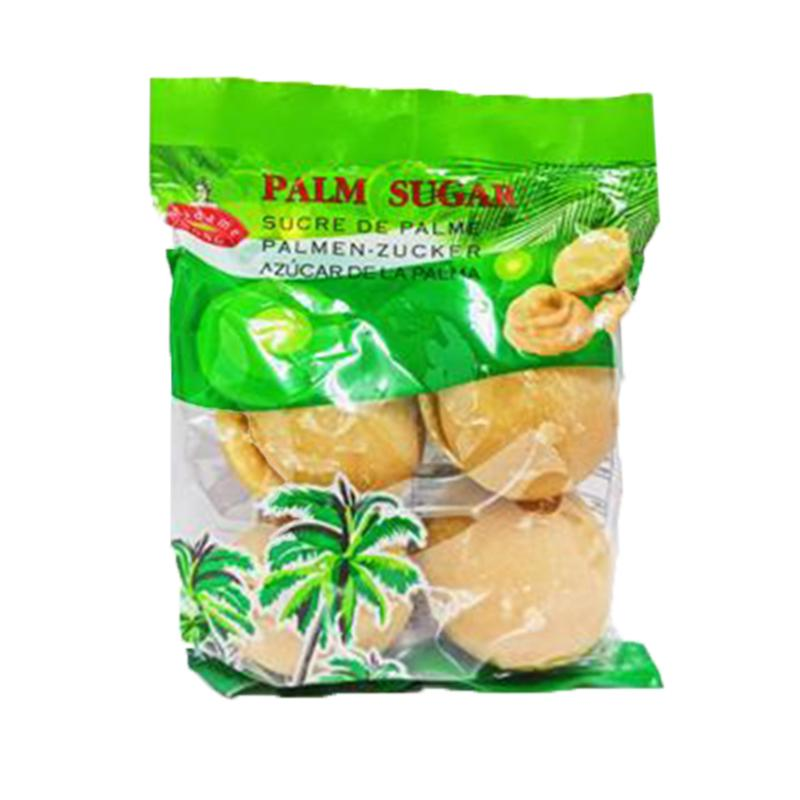 Madame Wong Palm Sugar In Bag 454g - Longdan Offical Online Store - UK Cash & Carry