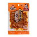 Hao Ba Shi Dried Beancurd - Barbecue 68g - Longdan Online Supermarket