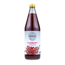 BIONA ORG Cranberry Fruit Drink (no added sugar) 750ml - Longdan Official Online Store