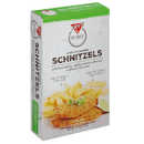 FRYS 4 Soy and Flaxseed Schnitzels 320g - Longdan Official Online Store