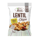 EAT REAL Lentil Chilli & Lemon Chips 40g - Longdan Online Supermarket