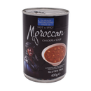 The Really Interesting Food Co. Moroccan Chickpea Soup 400g - Longdan Online Supermarket
