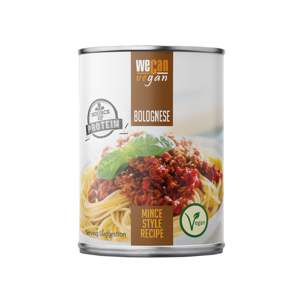 We Can Vegan Bolognese 400g