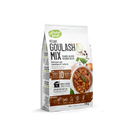 Cultured Food Vegan goulash mix with meat-free nuggets 130g - Longdan Online Supermarket