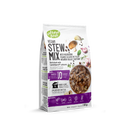Cultured Food Vegan stew mix with mushrooms and meat-free nuggets 130g - Longdan Online Supermarket