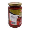 Sing Long Dried Chilli 340g - Longdan Offical Online Store - UK Cash & Carry