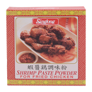 Sing Long Shrimp Paste Powder 100g - Longdan Online Supermarket