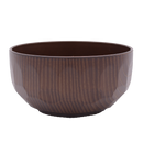 Josho Wood Grain Bowl Turtle Shell Medium - Longdan Offical Online Store - UK Cash & Carry
