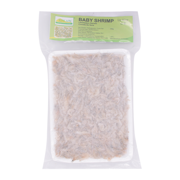 Baby Shrimp 250g - Longdan Offical Online Store - UK Cash & Carry