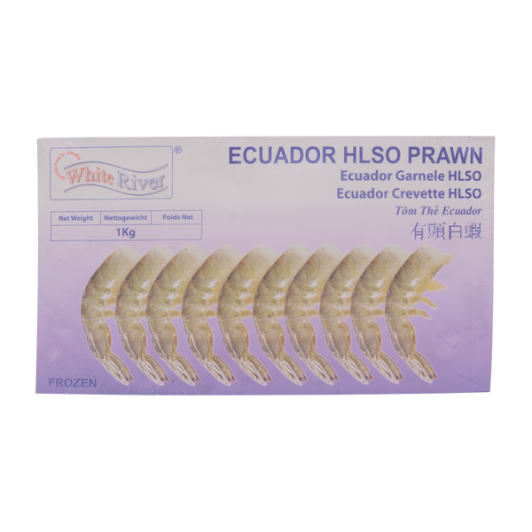 Kim Son White River Ecuador HLSO 36/40 - Longdan Offical Online Store - UK Cash & Carry