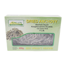 Dried Anchovy 400g (Frozen) - Longdan Online Supermarket