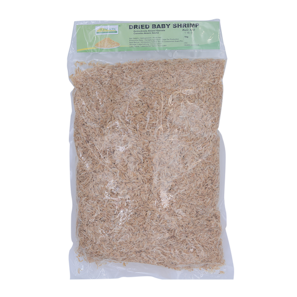 Dried Baby Shrimp 1kg - Longdan Offical Online Store - UK Cash & Carry