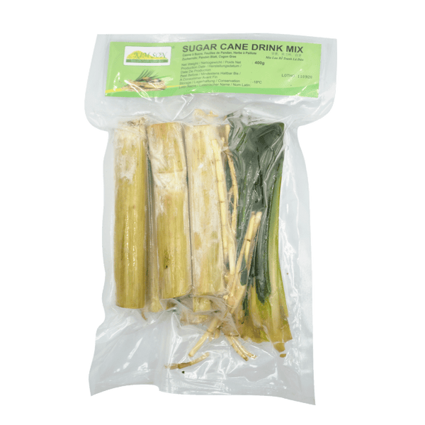 Kim Son Sugar Cane Drink Mix 400g (Frozen) - Longdan Online Supermarket