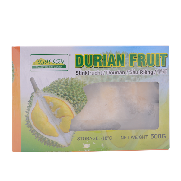 Durian Fruit 500g - Longdan Offical Online Store - UK Cash & Carry