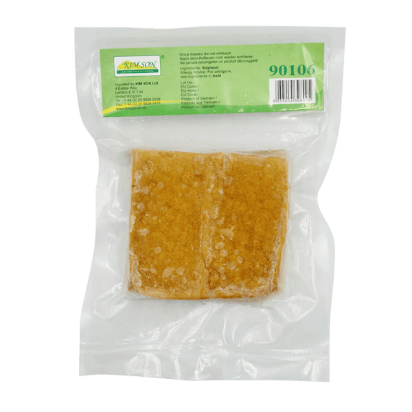 Fried Tofu 200g (Frozen) - Longdan Online Supermarket