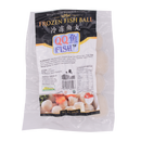 QQ Frozen Fish Ball 250g - Longdan Online Supermarket