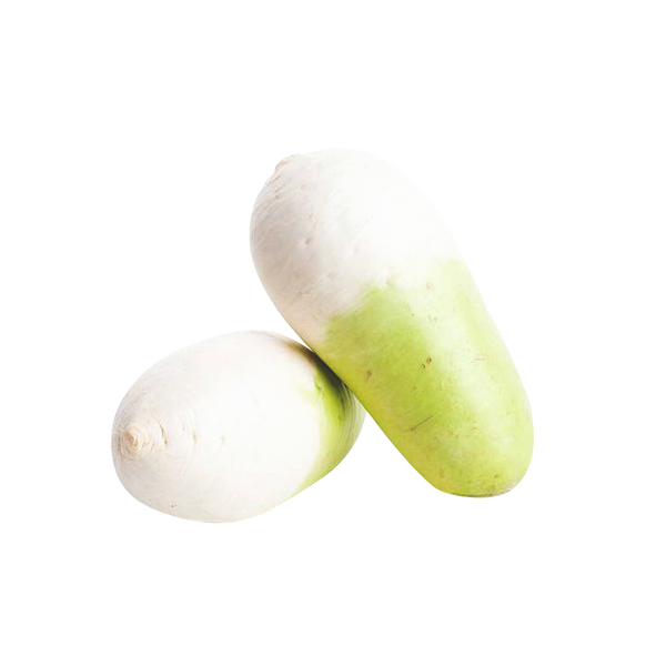 Korean Radish 1kg - Longdan Official Online Store