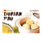 FOODWORTH Durian Bun 360g (Frozen)