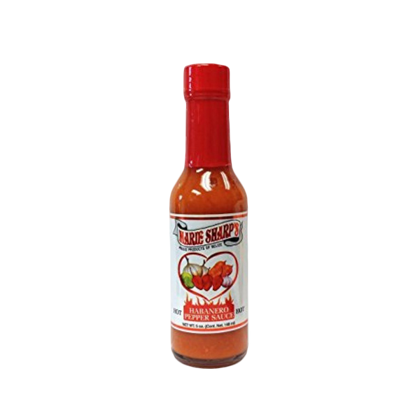 Marie Sharp's Habanero Pepper Sauce 148ml - Longdan Official Online Store