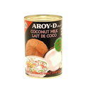 Aroy-D Coconut Milk Dessert 400ml - Longdan Official Online Store
