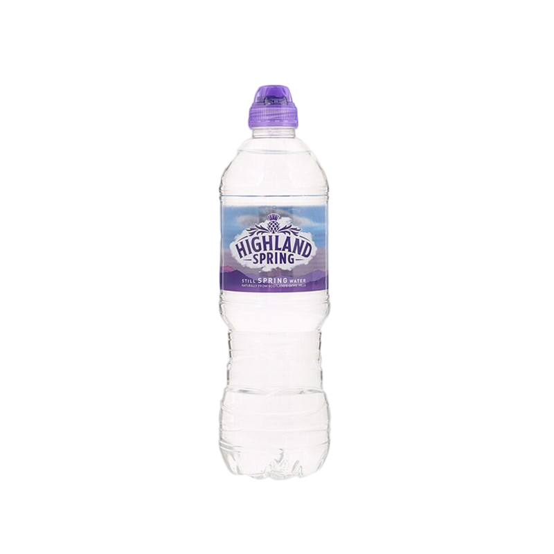 Highland Spring Still Water 750ml - Longdan Official Online Store
