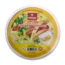 Vifon Vegetarian Instant Artificial Chicken Porridge 120g - Longdan Online Supermarket