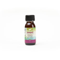 Hawthorn tincture 60ml