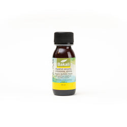 Tincture A mixture of anxiety, stress and insomnia 60ml