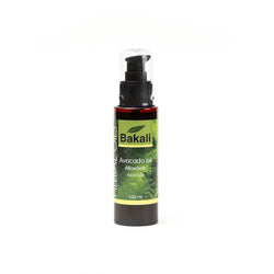 Avocado oil 100 ml