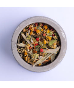 Aromatic Tea Immune Boost / Cold