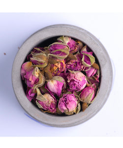 Aromatic Tea Rose Petals