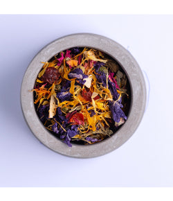 Aromatic Tea Rainbow