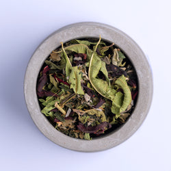 Aromatic Tea Slimming-Detoxification-Cellulite