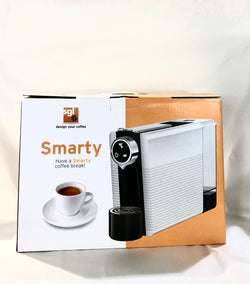 Capsule Coffee Machine SGL Smarty