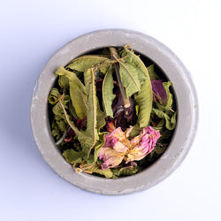 Aromatic Tea Relaxation-Stress-Anxiety