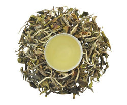 White tea Pai Mu Tan 100g