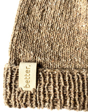 Load image into Gallery viewer, meilleur. mini beanie jute