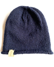 Load image into Gallery viewer, besser. mini beanie pacifique