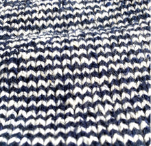 Load image into Gallery viewer, besser. stripe beanie pacifique & ozone