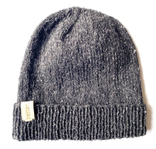 Load image into Gallery viewer, meilleur. beanie anthracite