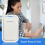 Clarifion Plug In Air Ionizer Air Filter