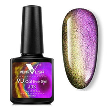 Load image into Gallery viewer, Cat Eye Nail Polish - Cat Eye