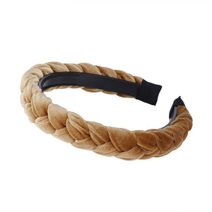 MOLANS Wide Hairbands