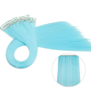 S-Noilite Highlight Hair Extension